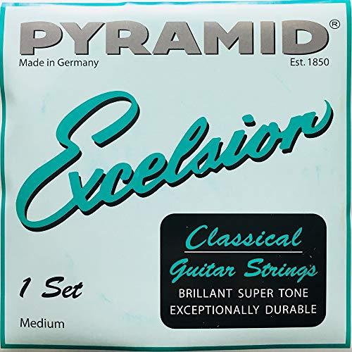 Pyramid Excelsior Classical Medium Tension Gitarrensaiten
