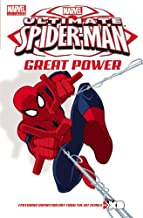 Marvel Universe Ultimate Spider-Man: Great Power Screen Cap Digest