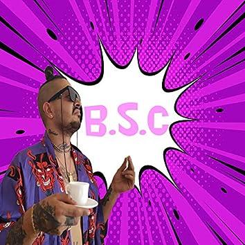 B.S.C