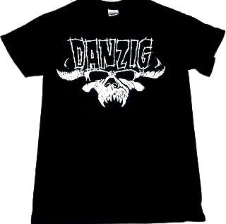 【DANZIG】ダンジグ オフィシャルバンドTシャツ#1