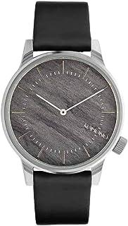 Komono Men's W3015 Watch Black