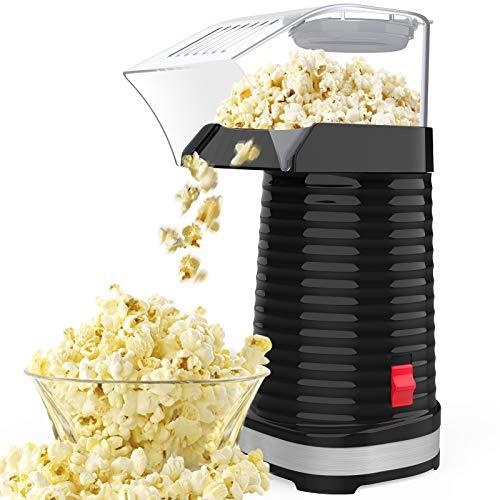 SLENPET Hot Air Popcorn Machine