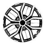Pilot Automotive WH142-15S-B 15 Inch Super Sport Black...