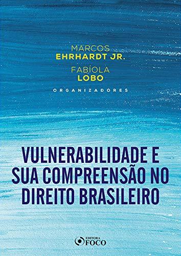 VULNERABILIDADE E SUA COMPREENSÃO NO DIREITO BRASILEIRO - 1ª ED - 2021