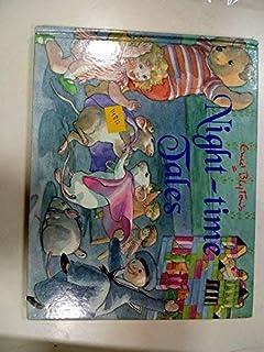 Enid Blyton Night-time Tales