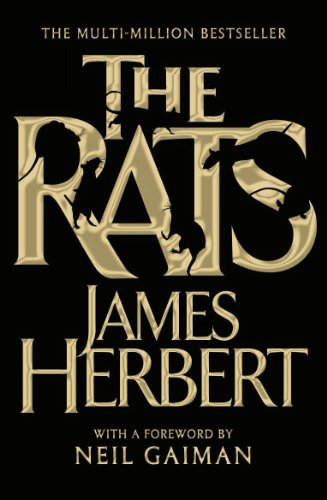 The Rats (The Rats Trilogy) by [James Herbert]