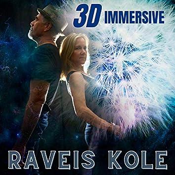 3D Immersive