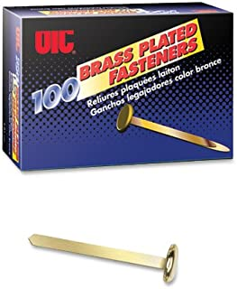 Best round head brass fasteners Reviews