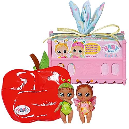 Baby Born -  Zapf Creation 904664