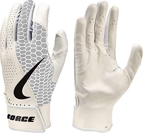 Nike Adult Force Edge Adult Batting Gloves