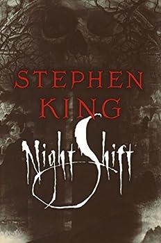 Hardcover Night Shift Book