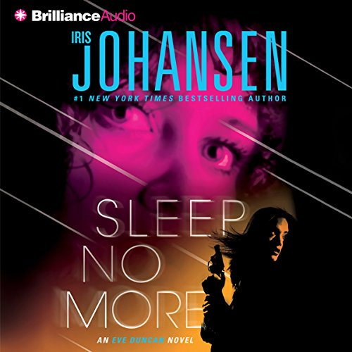 Sleep No More Titelbild