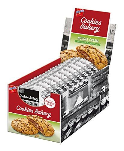 DeBeukelaer Cookies Bakery Creamy Cookie, 20er Pack (20 x 42 g)