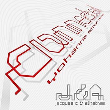 Connected (Yohanne Simon Remix)