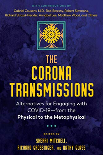 The Corona Transmissions: Alternatives for Engaging with COVID-19—from the Physical to the Metaphysical (English Edition)