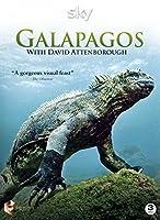 Galapagos With David Attenboro [DVD] [Import]