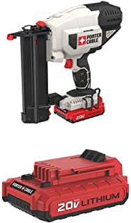 Best Rated Cordless Finish Nailer Review [August 2020]