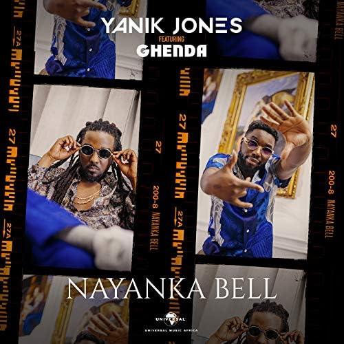 Yanik Jones feat. Christopher Ghenda