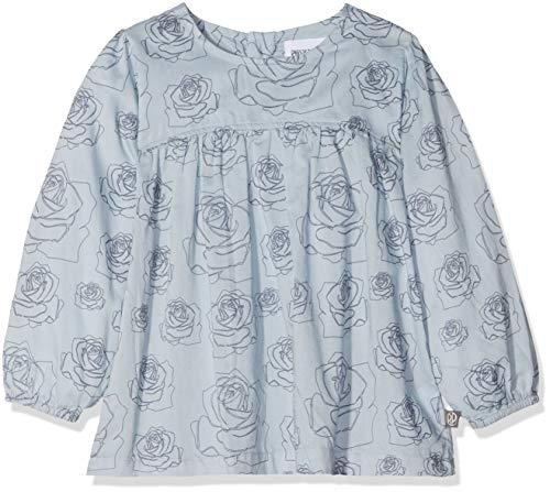 Phister & Philina baby-meisjes shirt met lange mouwen Ebba voile Tunika