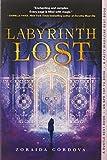 Labyrinth Lost (Brooklyn Brujas, Band 1) - Zoraida Cordova