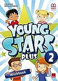 YOUNG STARS PLUS 2 WORKBOOK...