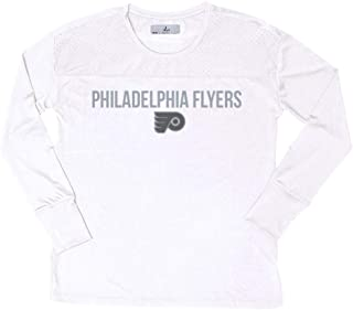 Levelwear NHL Womens April Parallel Long Sleeve Top