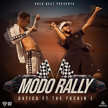 Modo Rally