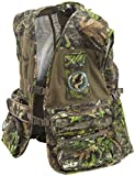 ALPS OutdoorZ NWTF Super Elite 4.0 Turkey Vest, M/L, Mossy Oak Obsession