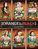 Orange is The New Black US Drama Poster auf
