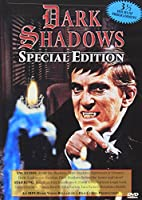 Dark Shadows: Special Edition [DVD] [Import]