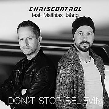 Don't Stop Believin' (feat. Matthias Jährig)