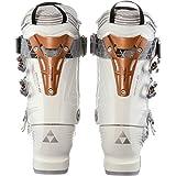 Zoom IMG-2 fischer scarponi da sci bianco