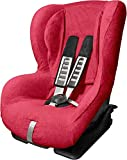 Britax Römer Duo Plus-Funda de Verano, color rosa