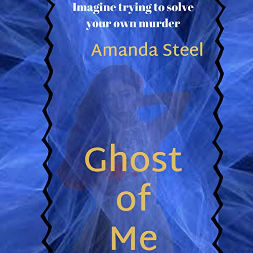 Ghost of Me cover art