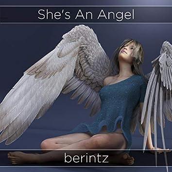 She's an Angel