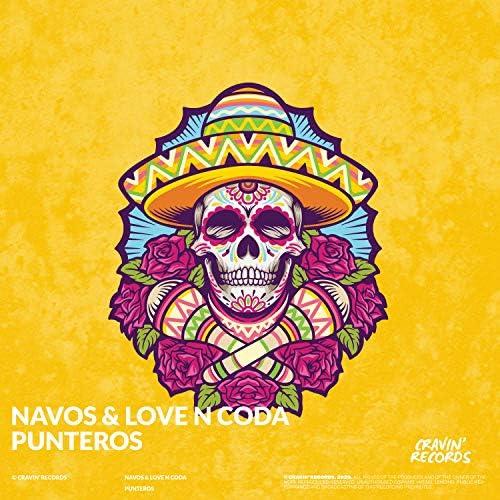 Navos & Love N Coda