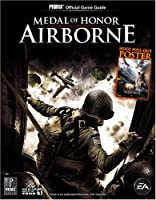 Medal of Honor: Airborne: Prima Official Game Guide