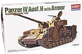 Academy AC13233 1/35 Panzerkampfwagen IV Ausfür H mit Armor -
