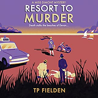 Resort to Murder     A Miss Dimont Mystery, Book 2              De :                                                                                                                                 TP Fielden                               Lu par :                                                                                                                                 Eve Karpf                      Durée : 9 h et 52 min     Pas de notations     Global 0,0