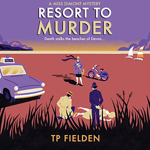 Resort to Murder Titelbild