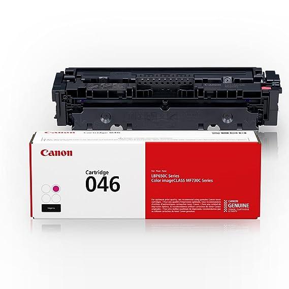 Canon 046 Toner Cartridge - Magenta