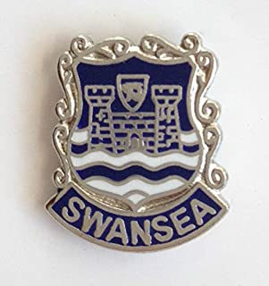 swansea badge