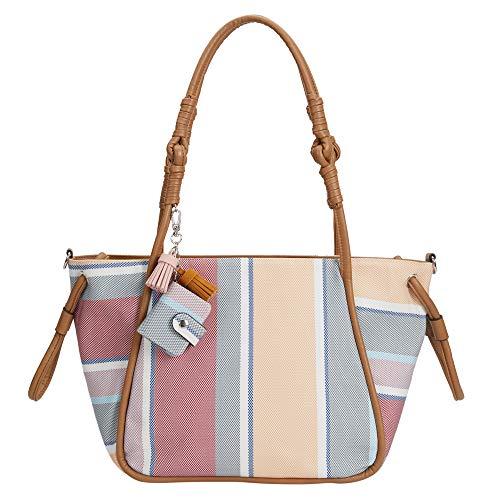 Parfois - Bolso Shopper Lorna - Mujeres - Tallas M - Rosa...