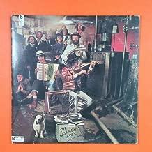 BOB DYLAN & THE BAND Basement Tapes C2 33682 Dbl LP Vinyl VG++ Cover VG+ GF