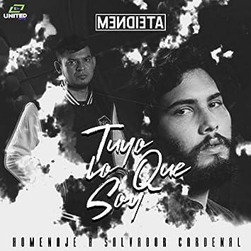 Tuyo Lo Que Soy (feat. Salvador Cardenal)