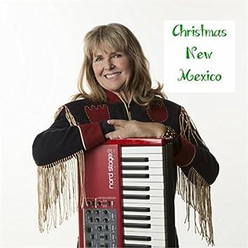 Christmas New Mexico