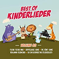 Best Of Kinderlieder Vol.2
