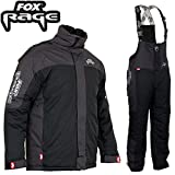Fox Rage Winter Suit - Thermoanzug für Angler,...