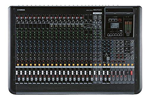 yamaha 16 mixer - 3