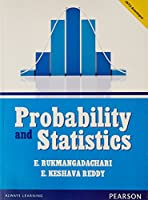 Probability And Statistics Front Cover